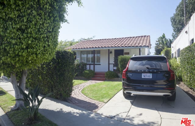 12913 Zanja St - 12913 Zanja Street, Los Angeles, CA 90066