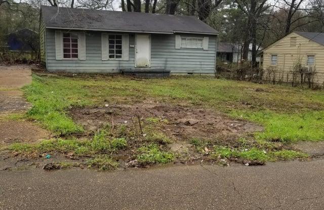 708 Westmont Drive - 708 Westmont Drive, Jackson, MS 39209