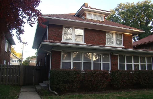 4035 CENTRAL AVE 4035 - 4035 Central Ave, Indianapolis, IN 46205