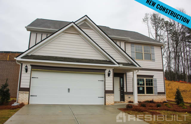 50 Pine Point Court - 50 Pine Point Ct, Paulding County, GA 30132