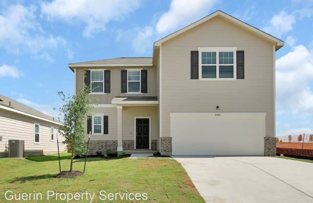 12612 Henry Clay Drive - 12612 Henry Court, Montgomery County, TX 77354