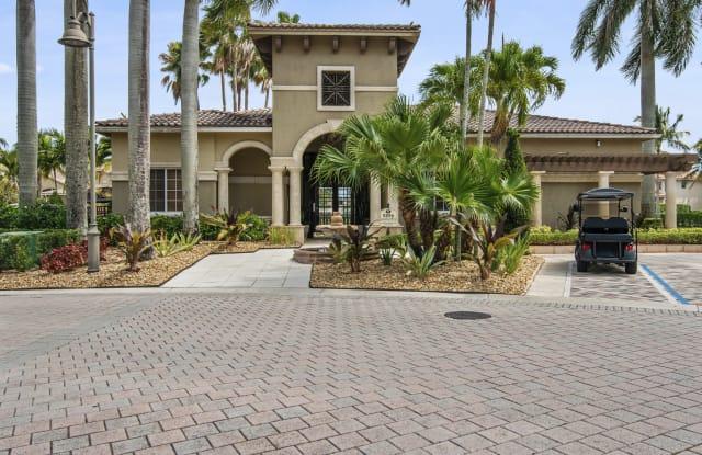 Gables Palma Vista - 9896 Grand Verde Way, Boca Raton, FL 33428