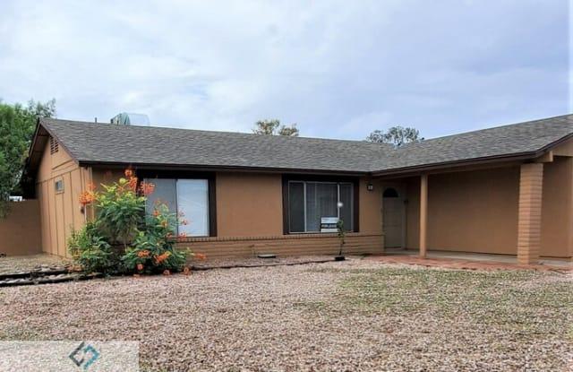 821 West Libra Drive - 821 West Libra Drive, Tempe, AZ 85283