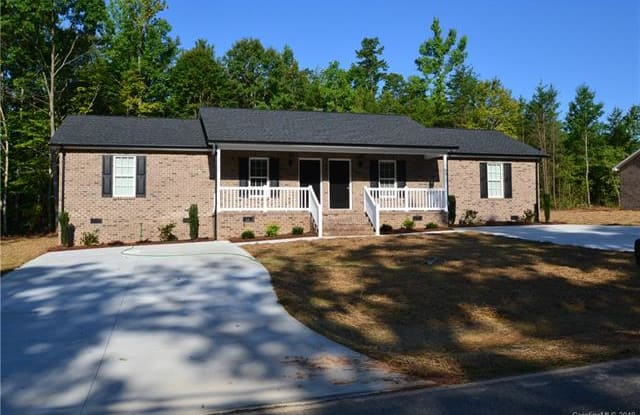 3791 Lee Moore Road - 3791 Lee Moore Road, Lincoln County, NC 28650