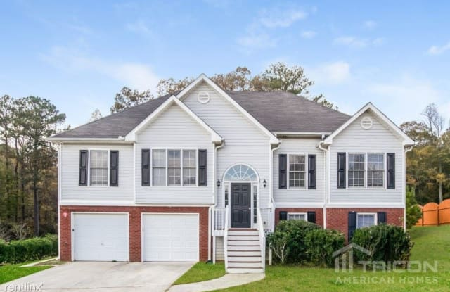 5227 Rosetrace Terrace - 5227 Rosetrace Terr, Cobb County, GA 30127