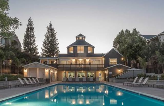 Avalon Campbell - 508 Railway Ave, Campbell, CA 95008