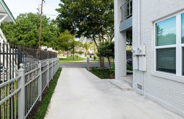 4514 Victor Street - 4514 Victor Street, Dallas, TX 75246