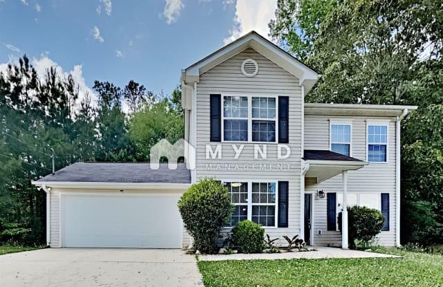 536 Brentwood Blvd - 536 Brentwood Boulevard, Chattahoochee Hills, GA 30268