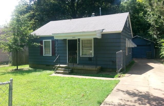3443 Dunn Rd - 3443 Dunn Rd, Memphis, TN 38111