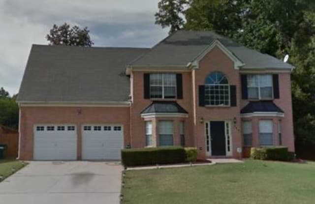387 Waterfront Drive - 387 Waterfront Drive, Henry County, GA 30253