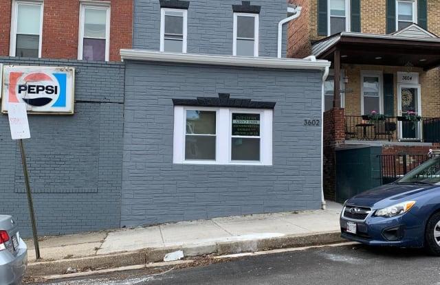 3602 PARKDALE AVENUE - 3602 Parkdale Avenue, Baltimore, MD 21211