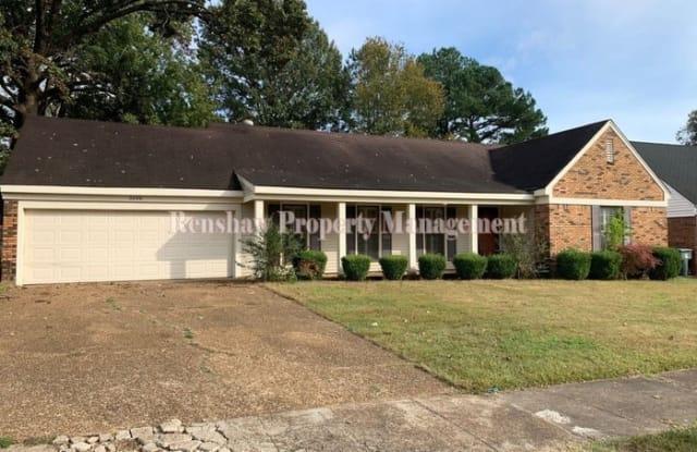 3296 Cody Drive - 3296 Cody Drive, Memphis, TN 38115