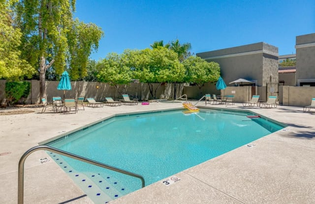 3309 N 70th St Unit 116 - 3309 N 70th St, Scottsdale, AZ 85251