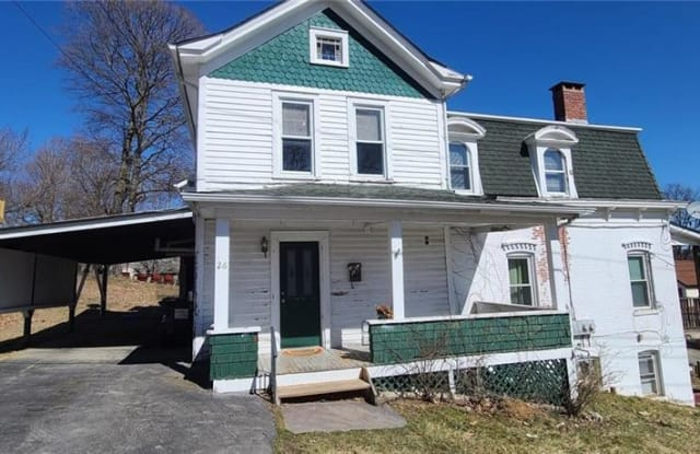 26 Walker Street - 26 Walker Street, Walden, NY 12586