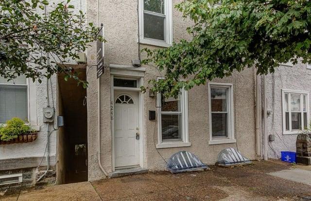 4248 TERRACE STREET - 4248 Terrace Street, Philadelphia, PA 19128