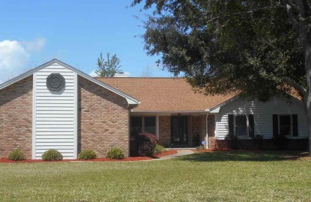 6341 DUNLIETH PL - 6341 Dunlieth Place, Pensacola, FL 32504
