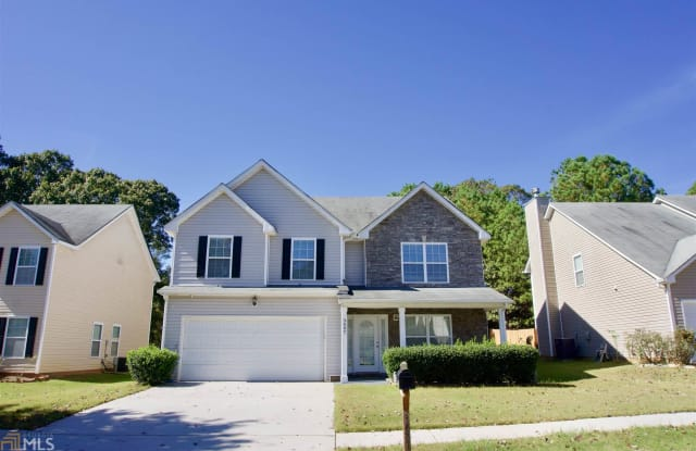 3687 Rosebud Park Dr - 3687 Rosebud Park Drive, Gwinnett County, GA 30039