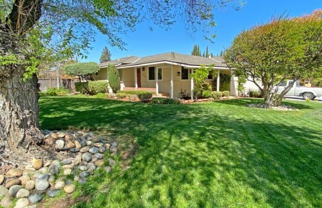 18725 McCoy Avenue - 18725 Mccoy Avenue, Saratoga, CA 95070