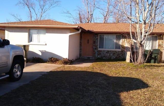1110 Bradley Circle - 1110 Bradley Circle, Lynn Haven, FL 32444
