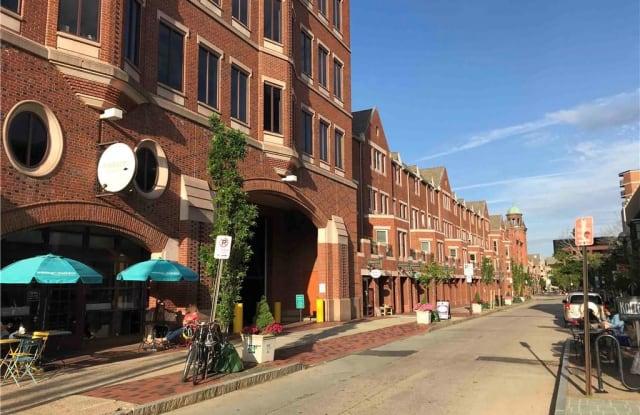 95 Audubon Street - 95 Audubon Street, New Haven, CT 06510