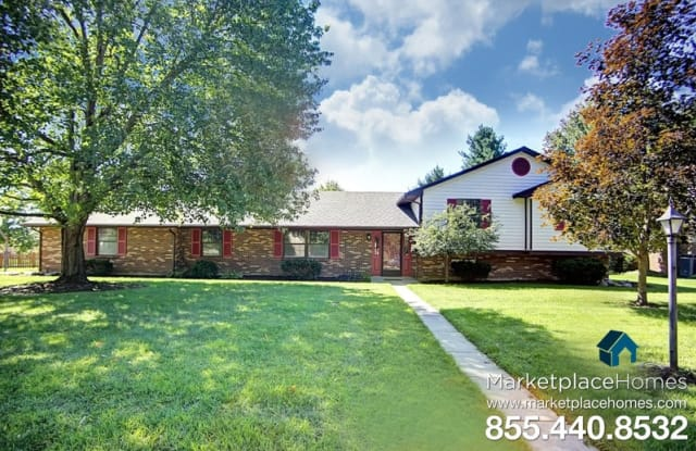9073 Academy View Ct - 9073 Academy View Court, Montgomery County, OH 45458