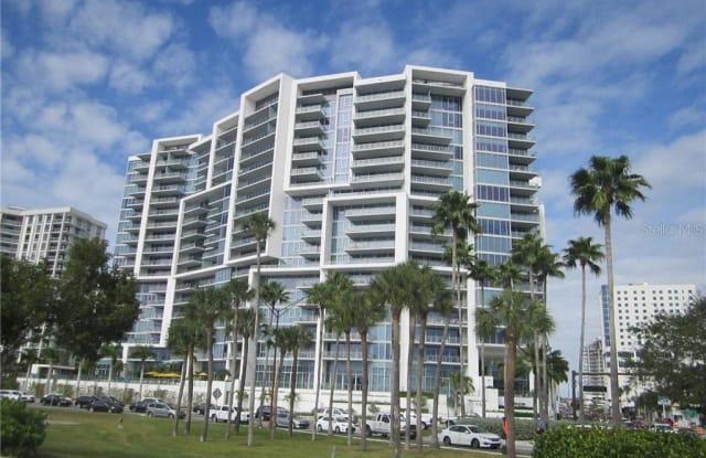 1155 N GULFSTREAM AVENUE - 1155 North Gulfstream Avenue, Sarasota, FL 34236
