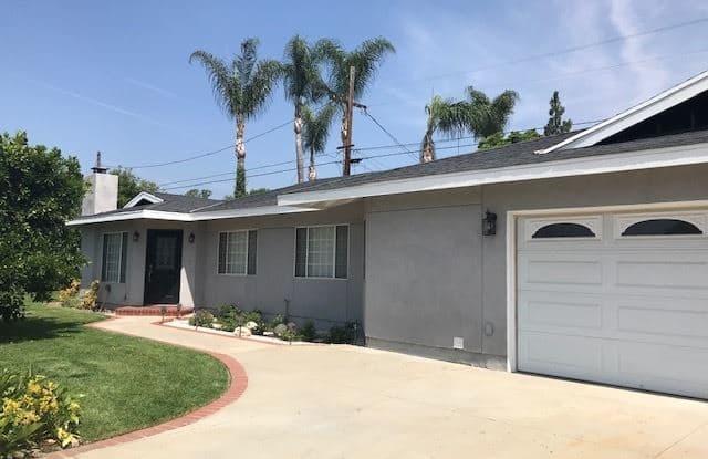 9817 La Rosa Dr - 9817 La Rosa Drive, Temple City, CA 91780