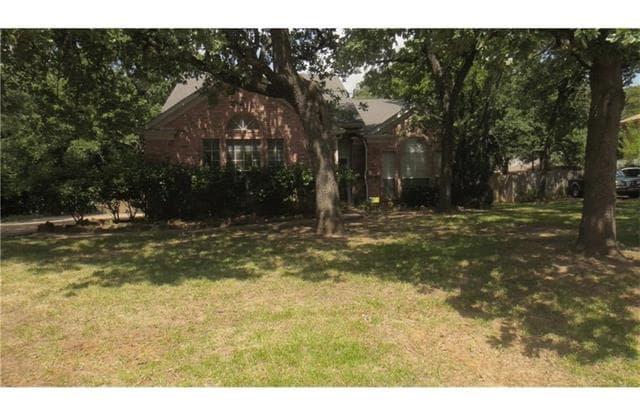 1504 Kenwood Street - 1504 Kenwood Street, Denton, TX 76205