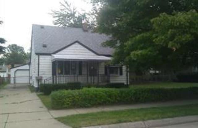 27350 COLLINGWOOD Street - 27350 Collingwood Street, Roseville, MI 48066