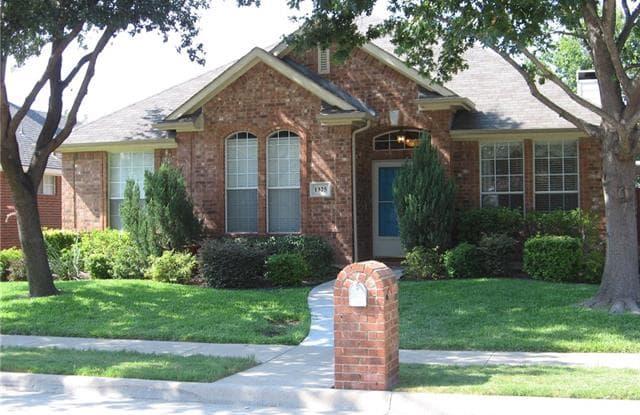 1325 Wentworth Drive - 1325 Wentworth Drive, Lewisville, TX 75067