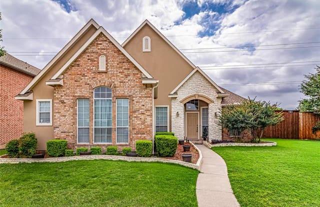 8516 Bayham Drive - 8516 Bayham Drive, Plano, TX 75024