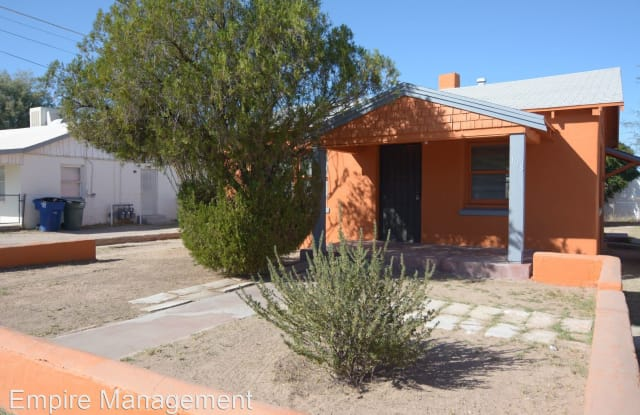 108 W. Veterans Blvd. - 108 West Veterans Boulevard, Tucson, AZ 85713
