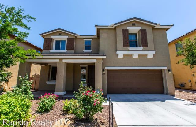 4729 W Sweet Iron Pass - 4729 West Sweet Iron Pass, Phoenix, AZ 85083