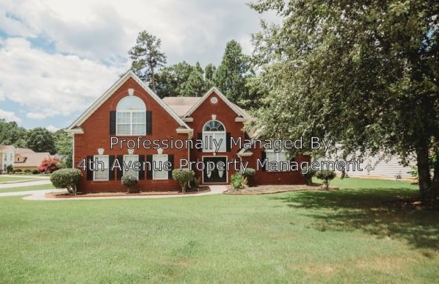 321 Kirkland Drive - 321 Kirkland Dr, Gwinnett County, GA 30044