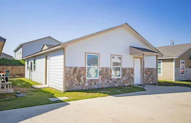 9075 Hines Circle - 9075 Hines Cir, Cresson, TX 76035