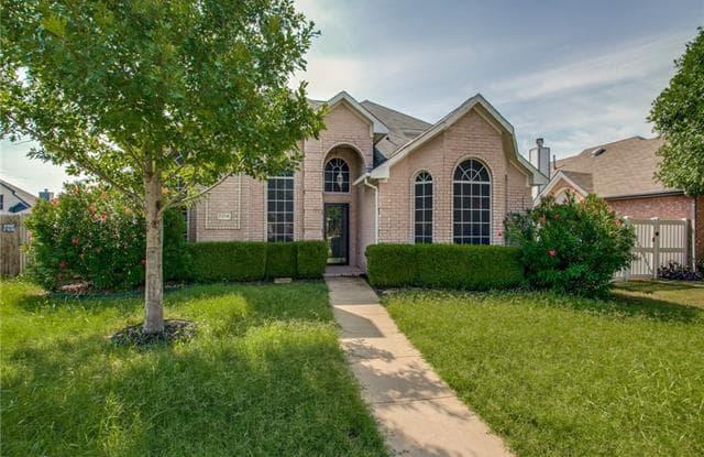 7214 Birchmont Drive - 7214 Birchmont Drive, Rowlett, TX 75089