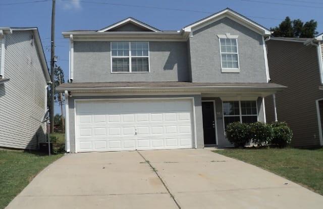 1576 Keystone Drive - 1576 Keystone Drive, Conley, GA 30288