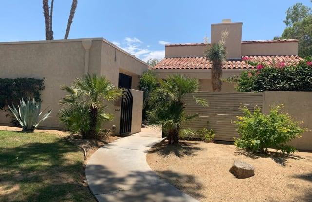 608 Desert W Drive - 608 Desert West Drive, Rancho Mirage, CA 92270
