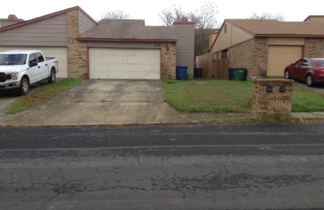 8716 Welles Harbor - 8716 Welles-Harbor, San Antonio, TX 78240