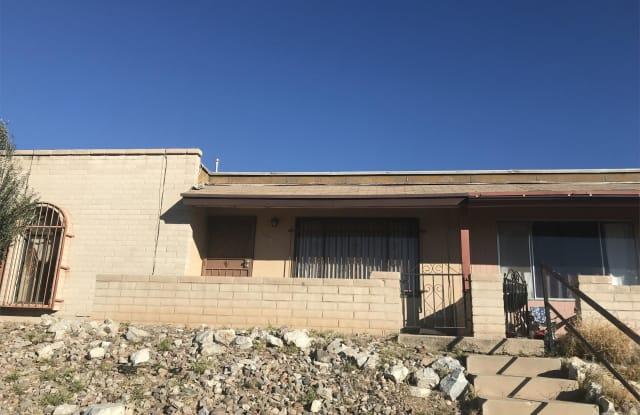 1862 W Caravelle Rd - 1862 West Caravelle Road, Tucson, AZ 85713