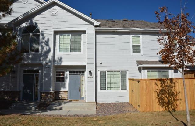 9462 Carlyle Park Place - 9462 Carlyle Park Boulevard, Highlands Ranch, CO 80129