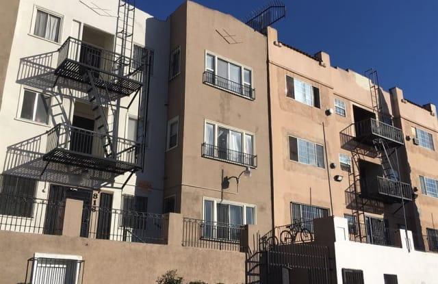 816 S. Park View - 816 South Park View Street, Los Angeles, CA 90057