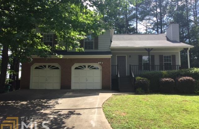 2198 Sandell - 2198 Sandell Trl SW, Cobb County, GA 30008