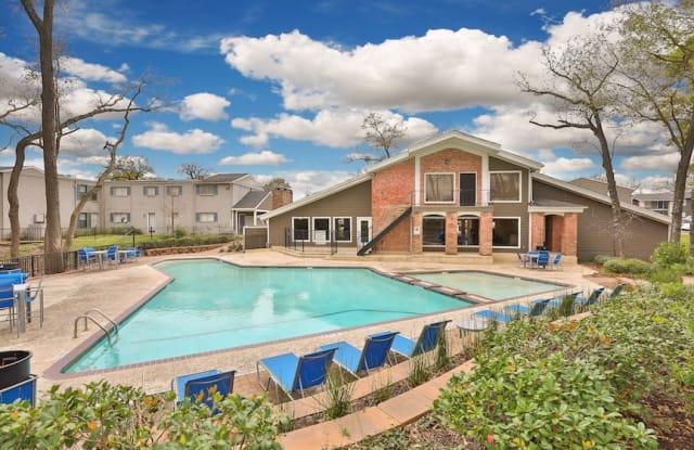 Bend at Oak Forest - 4000 Watonga Blvd, Houston, TX 77092