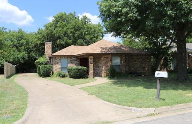 4220 Windhurst Drive - 4220 Windhurst Drive, Arlington, TX 76015