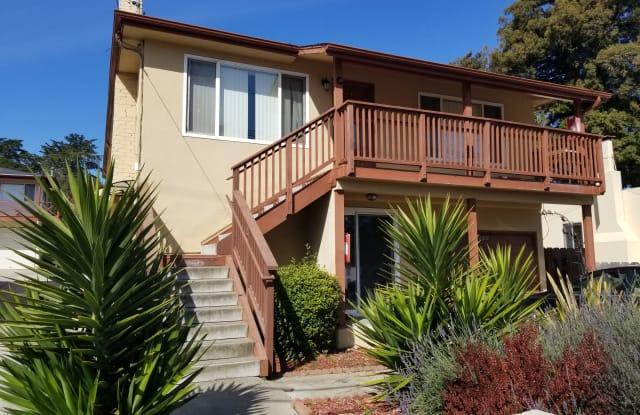 572 Van Buren Street - 572 Van Buren Street, Monterey, CA 93940