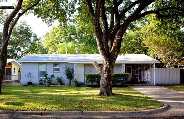 1605 Sylvan Glade - 1605 Sylvan Glade, Austin, TX 78745