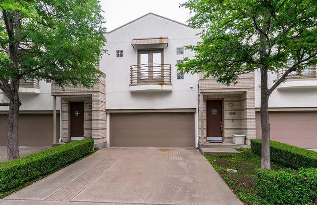 4304 Gilbert Avenue - 4304 Gilbert Avenue, Dallas, TX 75219