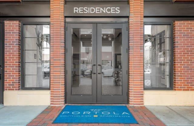 The Portola at Southglenn - 6851 South Gaylord Street, Centennial, CO 80122