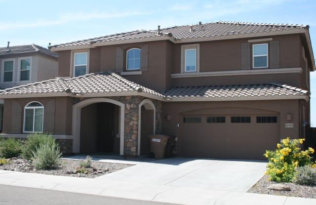 10765 W BRONCO Trail - 10765 West Bronco Trail, Peoria, AZ 85383
